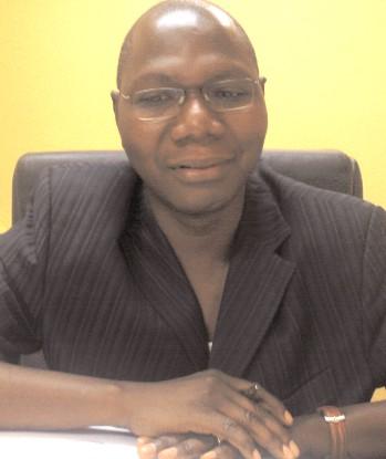 Mahaman Zemba, Chef du Service Transport de la SONABHY