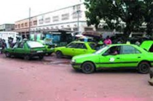 Taxix Burkina Faso   lefaso.net