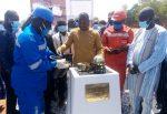 Hydrocarbures : 80 milliards pour renforcer les capacités de la Sonabhy